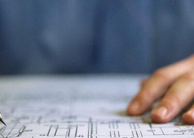 Promaneng Engineering drawings
